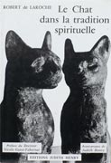 Le Chat dans la tradition spirituelle